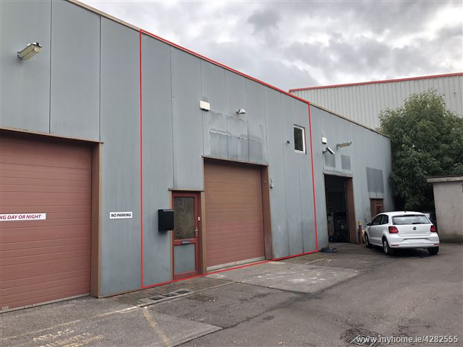 Unit 13A City Link Business Park, Lehenagh Beg, Togher, Cork City