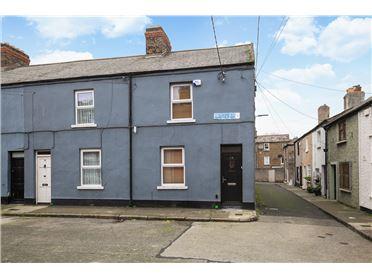 Main image of 10 Simmons Place, North Circular Road, Dublin 1