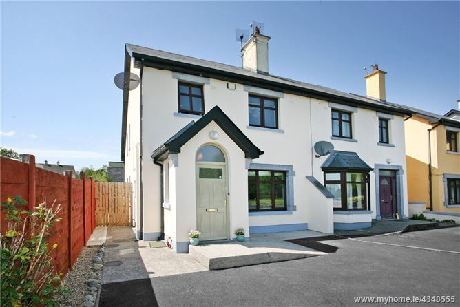 Main image for 49 Dun na Manach, Quin, Co Clare, V95 N880