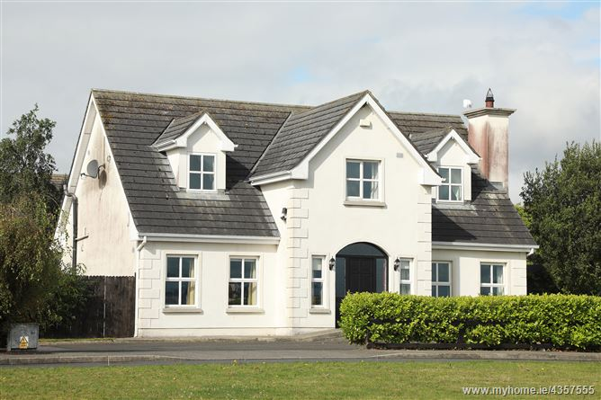 Main image for 51 Kylemore Hill, Rathoe, Carlow Town, Carlow
