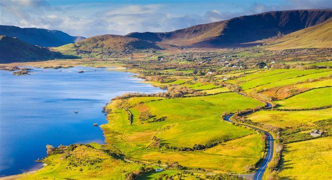 Main image for Derrypark Farmland - Lot 1b, Tourmakeady, Mayo