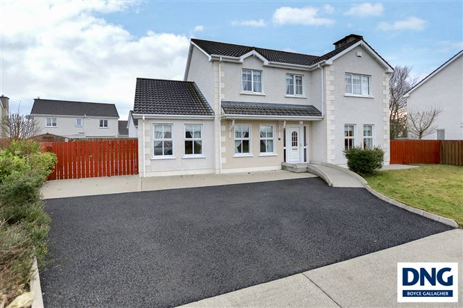 Main image for 2 Harmony Hill, Letterkenny, Donegal