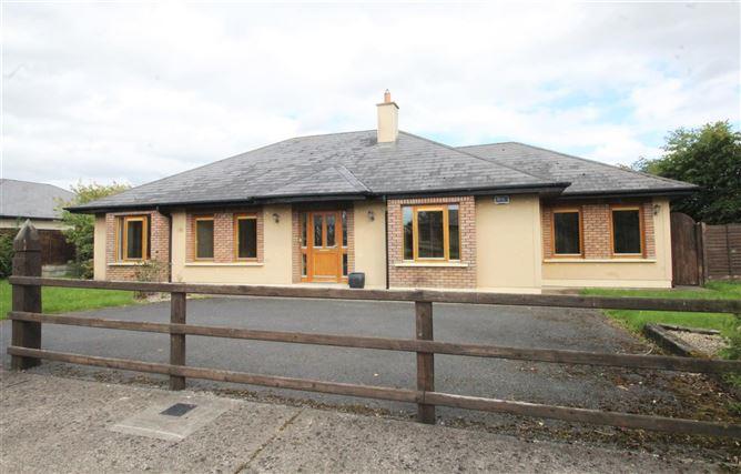 Main image for 16 Dun Cuillinn, Cut Bush, Curragh, Kildare