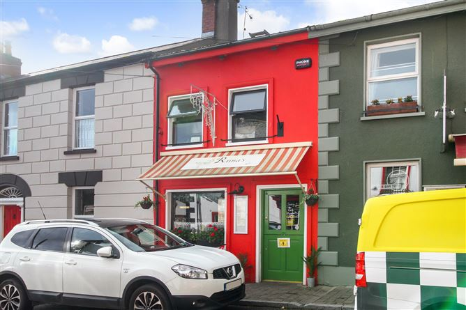 Main image for Property known as 'Riina's', Newry Street, Carlingford, Co. Louth