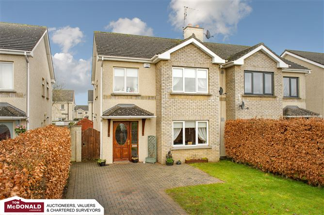 39 Whitefields, Portarlington, Co. Laois, R32 T997, Portarlington, Laois