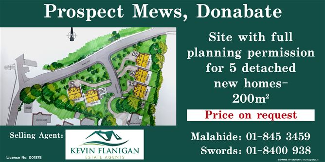 Main image for Prospect Mews, Donabate,   County Dublin