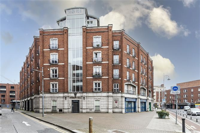 Main image for Apt 21 Stewart Hall, Ryders Row, Parnell Street, North City Centre, Dublin 1, D01DH77
