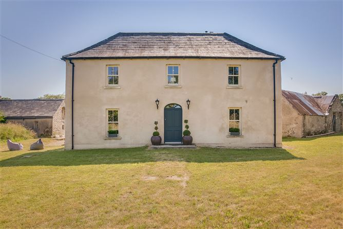 Main image for Ballinapark House, Brittas Bay, Wicklow