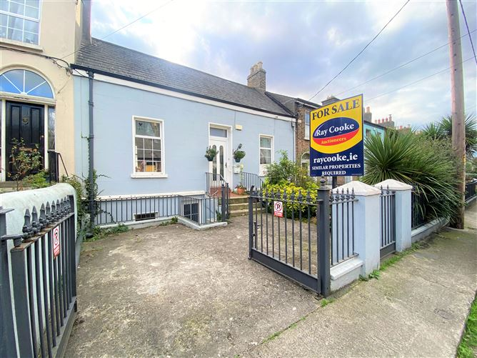 Main image for 49 Bayview Avenue, North Strand, Dublin 3