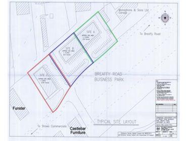 Main image of Castlebar Retail Park,Breaffy Road, Castlebar
