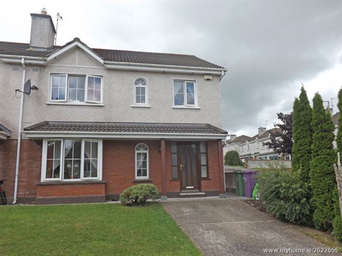 106 alderbrook frankfield cork era downey mccarthy for Alderbrook homes