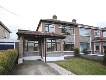 Main image of 8 Alden Park, Sutton,   Dublin 13