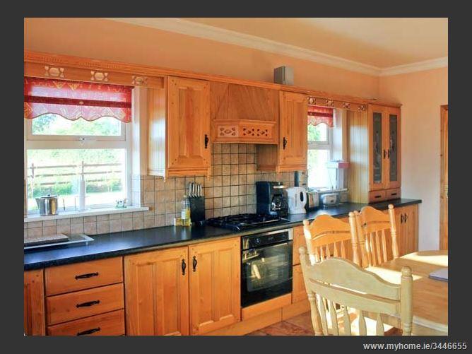Main image for Grange Lodge,Grange Lodge, Strokestown, County Roscommon, Ireland