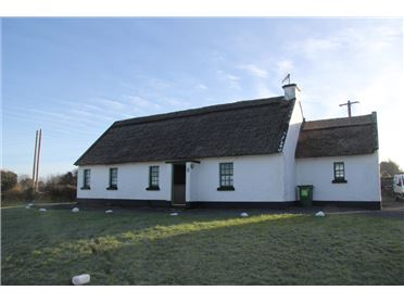 Photo of No 8 the Holiday Cottages, Ballyvaughan, Clare