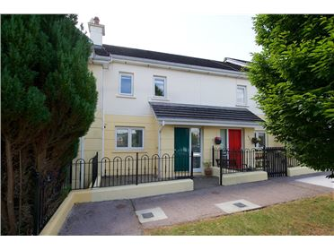 36 Clonlea, Mount Oval, Rochestown, Cork