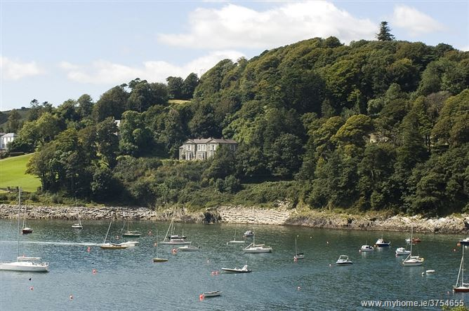 The Rectory, Glandore, Cork