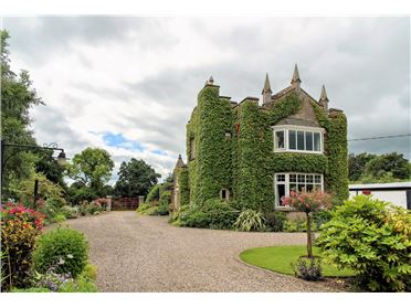 Photo of Ballyclogh House, Kilworth, Cork