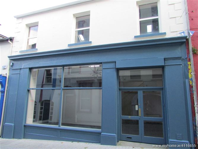 No. 20 Henrietta Street, Waterford City, Waterford