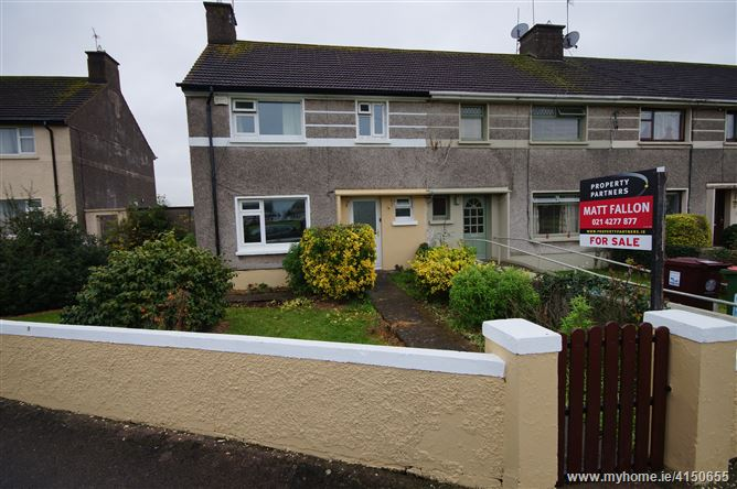 Property image of 8 Lappans Place, Castleview, Little Island, Cork