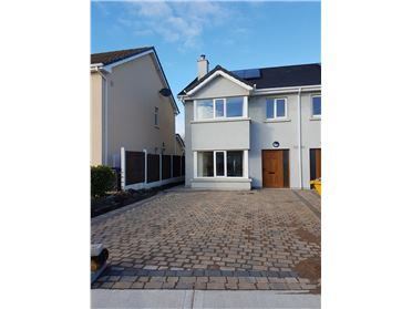 Main image of Abbey Court, Abbeyleix Rd, Portlaoise, Laois