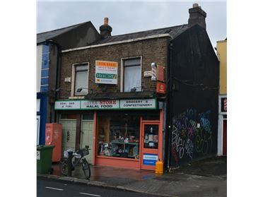 Photo of 63 Clanbrassil Street Upper, South Circular Road, Dublin 8