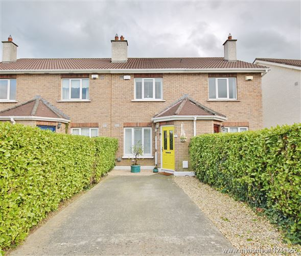 14 Swanbrook, Southern Cross Road, Bray, Wicklow