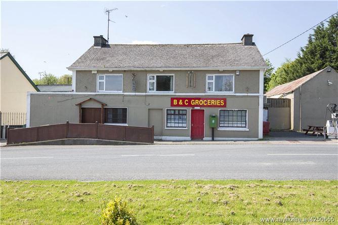 Crosskeys Inn, Crosskeys, Co Cavan, H12 R9T8
