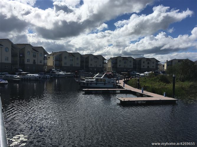 Inver Gael BERTH , Carrick-on-Shannon, Leitrim