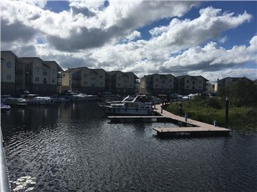 Main image of Inver Gael BERTH , Carrick-on-Shannon, Leitrim