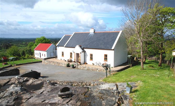 Main image for Dempsey Homestead, Cuilmore, Foxford, Mayo
