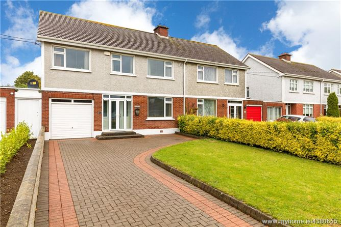 Main image for 63 Clonsilla Road, Blanchardstown, Dublin 15, D15 NW0D