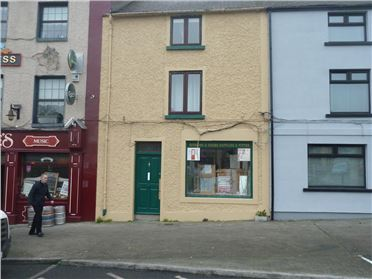 Main image of No. 9 Ballybricken, Waterford City, Waterford