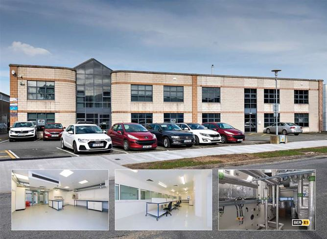 Main image for 13/14 Holly Avenue, Stillorgan Industrial Park, Co. Dublin