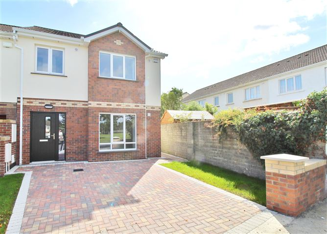 34B hazelgrove, Tallaght, Dublin 24