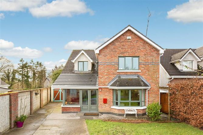 42 Townparks Manor, Kells, Co. Meath