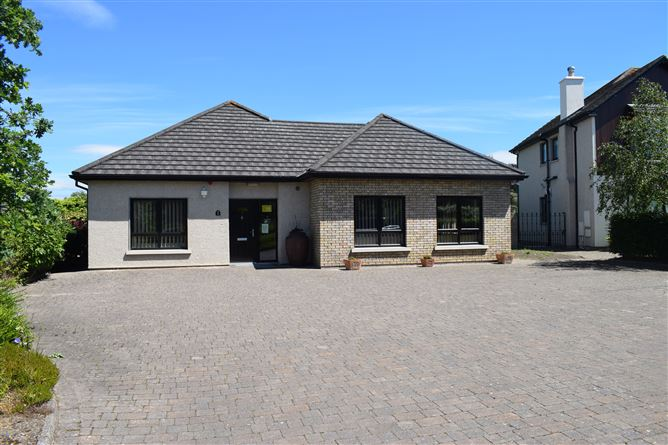 Main image for 1A The Crescent, Castleoaks, Dublin Rd, Carlow Town, Carlow