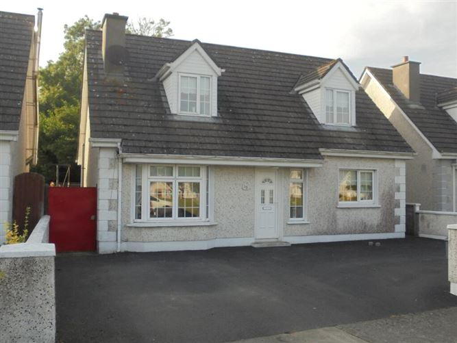 Main image for 15 The Rise, Ballymurphy Road, Tullow, Co. Carlow