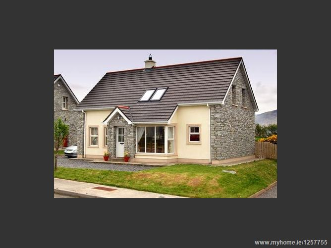 Aughrim Heights - Ballyliffin, Donegal