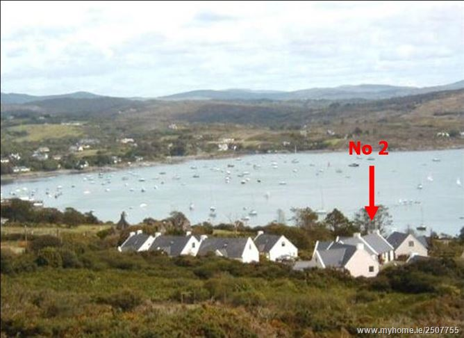 Schull Holiday Cottages 2, Schull Holiday Cottages, Colla Road