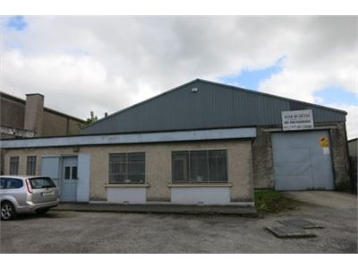Kiesal Services, Galvone Industrial  Estate, Galvone, Roxboro, Co. Limerick