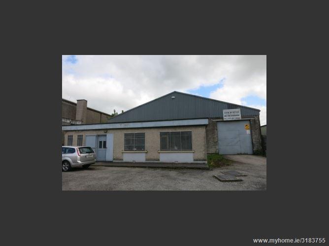 Kiesal Services, Galvone Industrial  Estate, Galvone, Roxboro, Co. Limerick