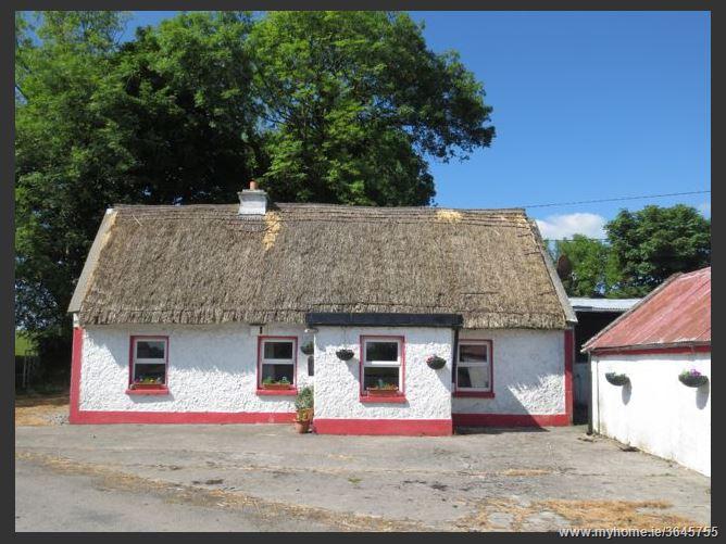 Kylebeg, Killimor, Galway
