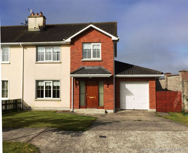 19 Hawthorn Crescent, Greenhill Village, Carrick-on-Suir, Tipperary