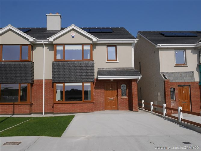 3 Bedroomed Semi Montrose Avenue, Foxwood, Waterford City, Waterford