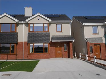 Photo of 3 Bedroomed Semi Montrose Avenue, Foxwood, Waterford City, Waterford
