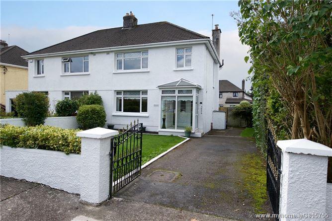 32 Kilbrack Lawn, Skehard Road, Blackrock, Cork, T12 HPY1