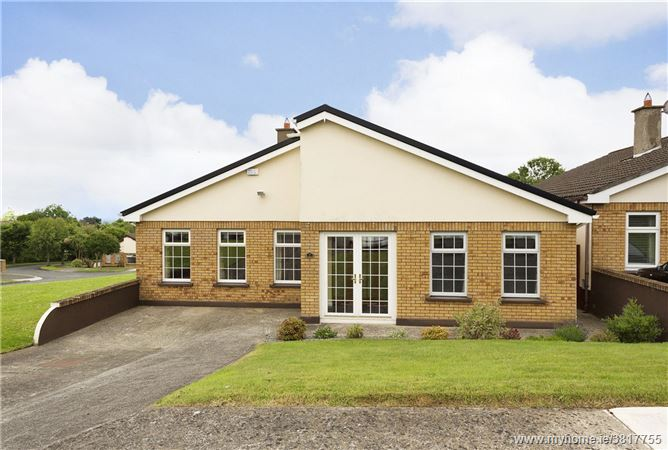 7 Redford Court, Greystones, Co Wicklow