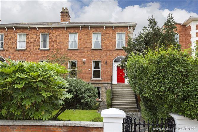 41 Kenilworth Square, Rathgar, Dublin 6