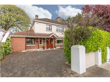 Photo of 53 South Avenue, Mount Merrion, County Dublin