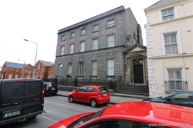 Apartment 46, Fair Street House, Drogheda, Louth